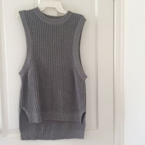 NWT Urban Outfitters knit sleeveless top